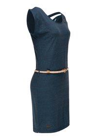 Ragwear - SOFIA W - Jersey dress - navy20 - 2