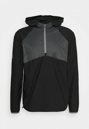 PERFORMANCE SPORTS GOLF - Training jacket - black