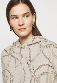 Lauren Ralph Lauren - COZETT - Sweatshirt - farro heather mul - 3