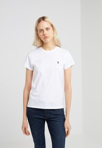 Polo Ralph Lauren - Basic T-shirt - white - 0
