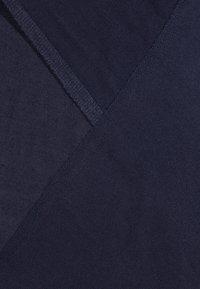 KIOMI - Scarf - dark blue - 2