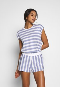 Esprit - DEENAH - Pyjamasbukse - white - 1