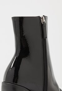RAID - FRANKY - High heeled ankle boots - black - 2