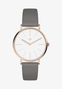 Cool Time - Watch - grau-rosé - 2