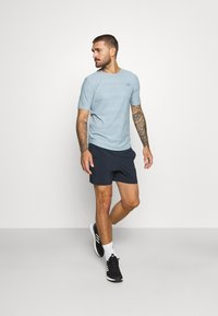 New Balance - ACCELERATE 5 INCH SHORT - Sports shorts - eclipse - 1
