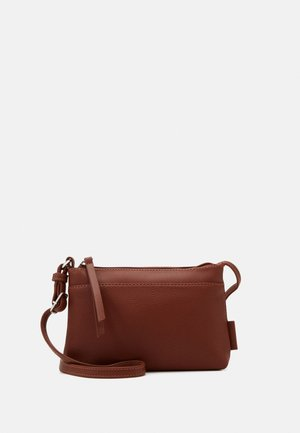 ARONA - Across body bag - cognac