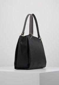 TOM TAILOR - ALASSIO - Handbag - black - 3