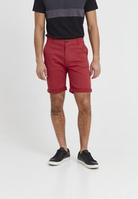 Tailored Originals - ROCKCLIFFE - Shorts - red - 0
