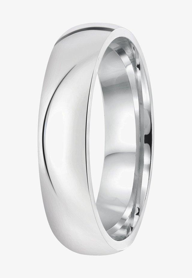 SET - Ring - zilver