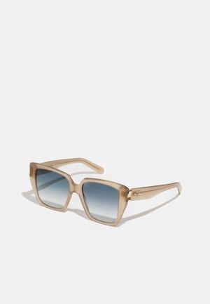 Sunglasses - opaline nude