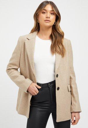 Short coat - ab-beige/beige