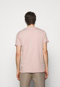 Les Deux - ENCORE  - T-shirts med print - dusty rose - 2