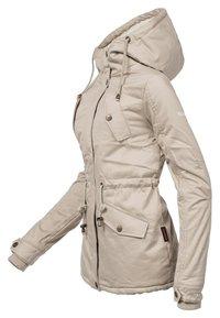 Marikoo - MANOLYA - Winter coat - beige - 2
