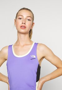 The North Face - EXTREME TANK - Top - retro purple - 3