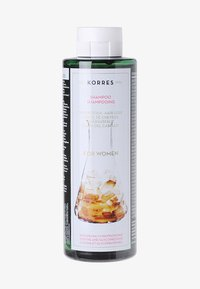 Korres - CYSTINE & GLYCOPROTEINS SHAMPOO FOR HAIR LOSS - Shampoo - - - 0