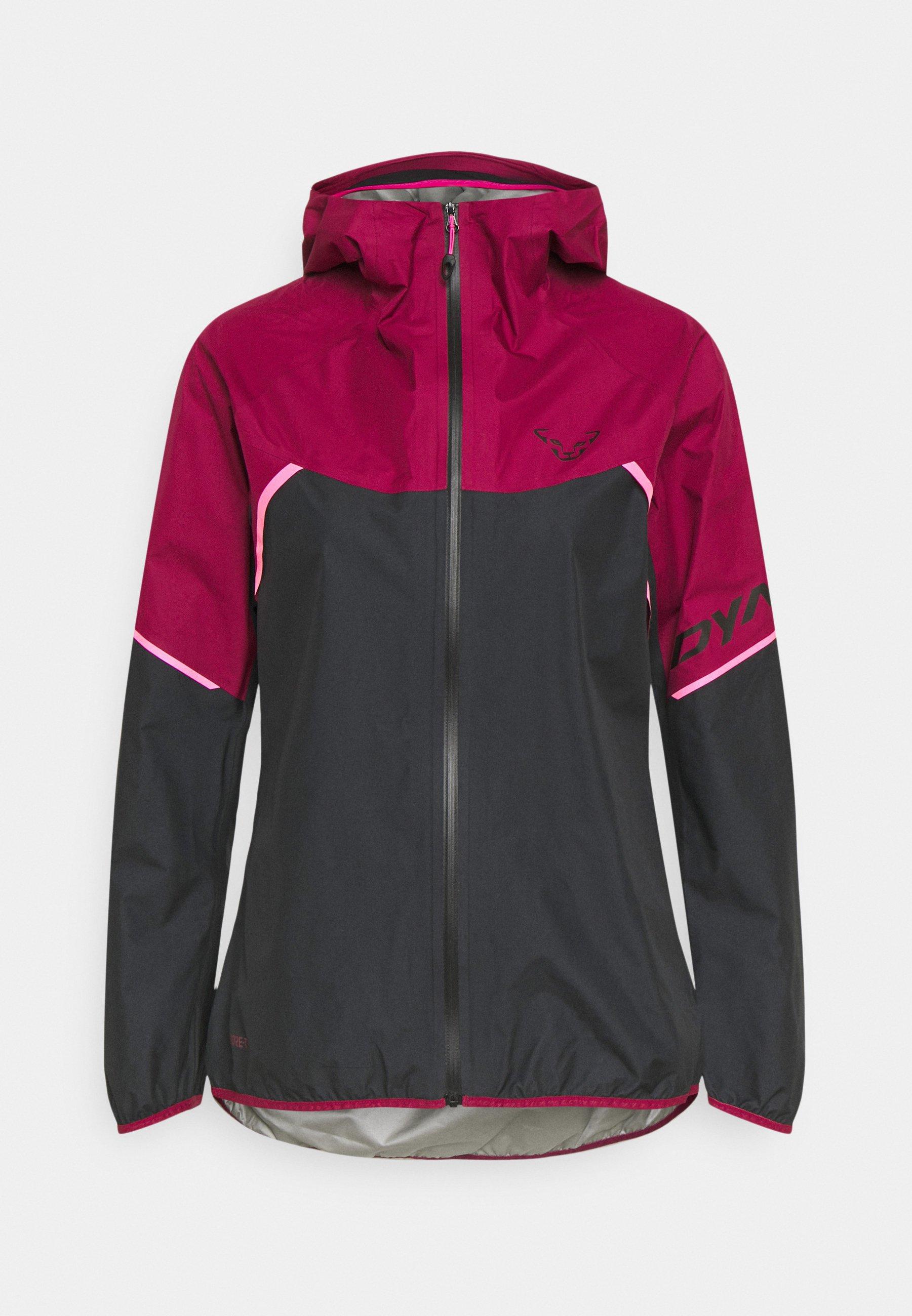 Women ALPINE - Hardshell jacket