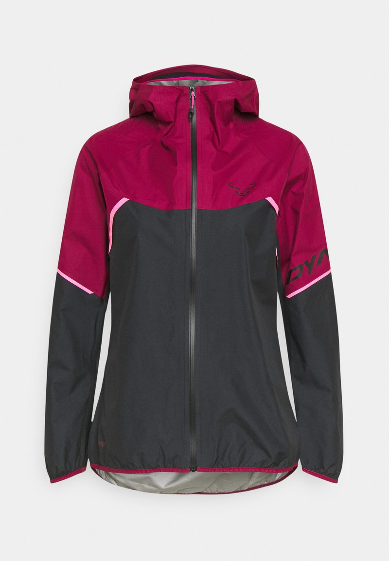 Dynafit - ALPINE - Hardshell jacket - beet red