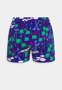 Lousy Livin Underwear - DINOS 2 PACK - Trenýrky - pink/violett - 5