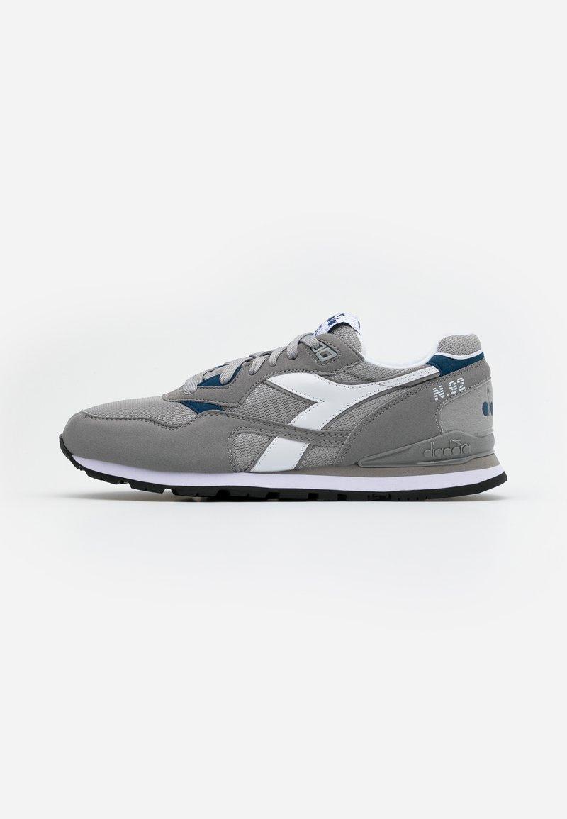 Diadora - N.92 - Zapatillas - paloma grey/white