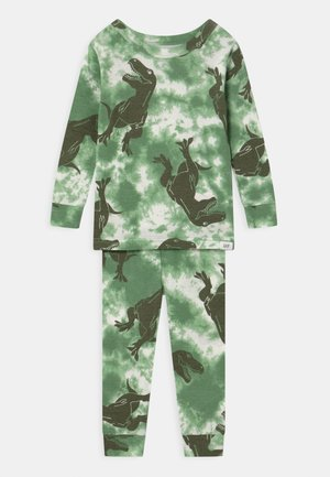 TODDLER DINO UNISEX - Pyjama set - stringbean