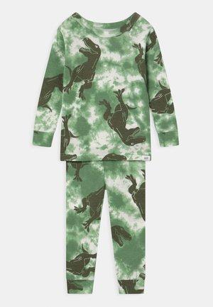 TODDLER DINO UNISEX - Pyjamas - stringbean