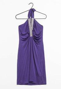 Motivi - Koktejlové šaty/ šaty na párty - purple - 0