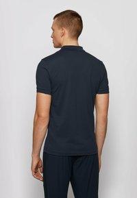 BOSS - PAUL BATCH Z - Poloshirts - dark blue - 2