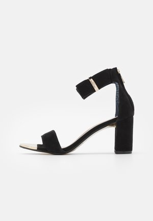 KATRYNE - Sandals - black