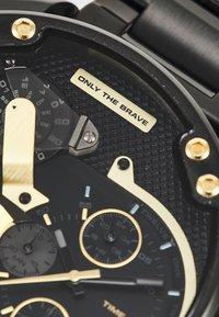 Diesel - MR. DADDY 2.0 - Chronograph watch - black - 3