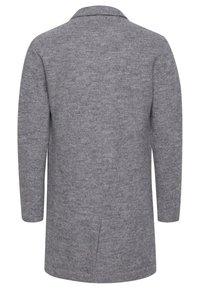 Tailored Originals - SOHAIL - Short coat - lig grey m - 6