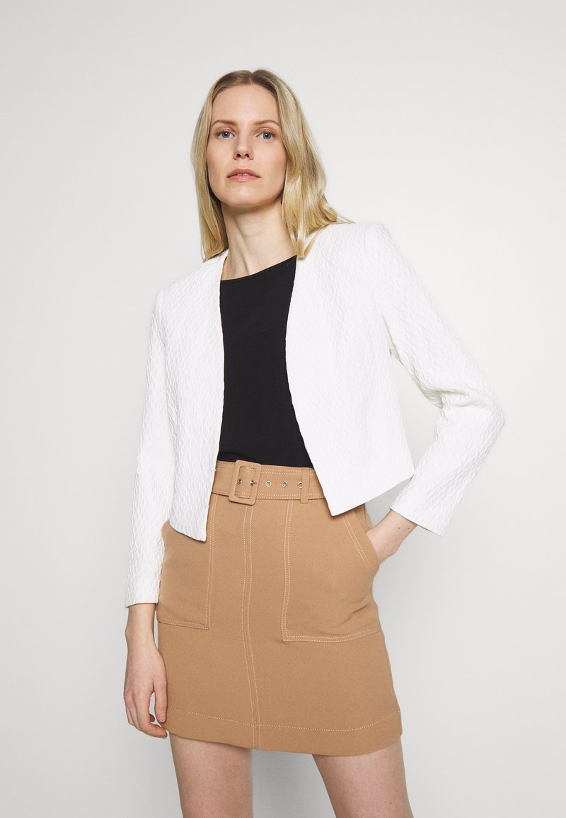 Esprit Collection - Blazer - off white