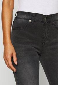Dr.Denim Petite - PLENTY - Jeans Skinny Fit - iron black - 3
