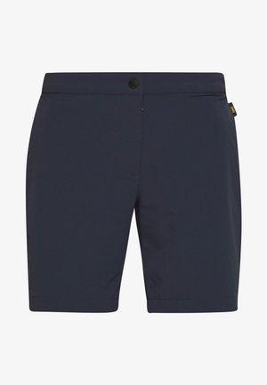 SHORTS - Pantalons outdoor - night blue