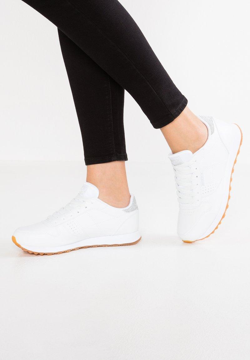 Skechers Sport - Sneakers - white