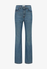 BOSS - Flared Jeans - blue - 5