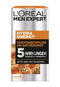 L'Oréal Men Expert - HYDRA ENERGY 24H CARE - Dagkräm - - - 2
