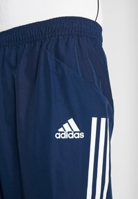 adidas Performance - SPAIN FEF PRESENTATION PANTS - National team wear - collegiate navy - 3