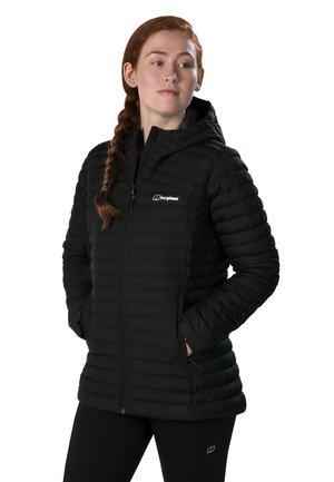 NULA - Winter jacket - black