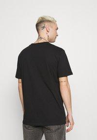 274 - DREAM TEE - Print T-shirt - black - 2