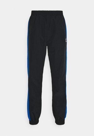 OG TRACKPANTS - Verryttelyhousut - black