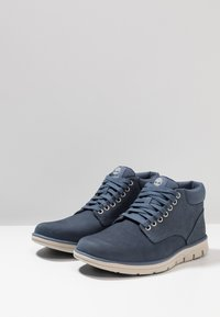 Timberland - BRADSTREET - High-top trainers - dark blue - 2
