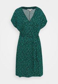 Esprit - Jersey dress - green - 0
