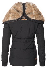 Marikoo - NEKOO - Winter jacket - black - 3