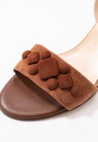 Peter Kaiser - CARYL - Sandals - sable/biscotti - 2