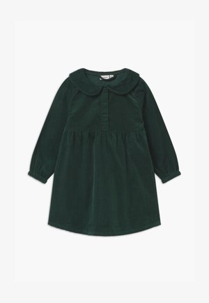 NMFCETONS  - Shirt dress - darkest spruce