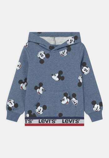 MICKEY MOUSE HOODIE UNISEX