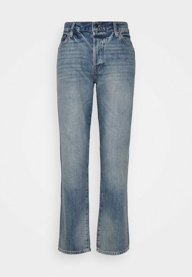 LE SLOUCH - Relaxed fit jeans - newell