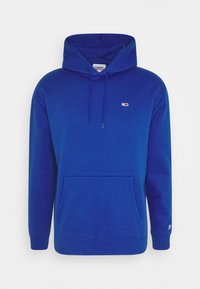 Tommy Jeans - CLASSICS HOODIE - Hoodie - providence blue - 0