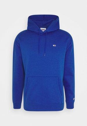 CLASSICS HOODIE - Bluza z kapturem - providence blue