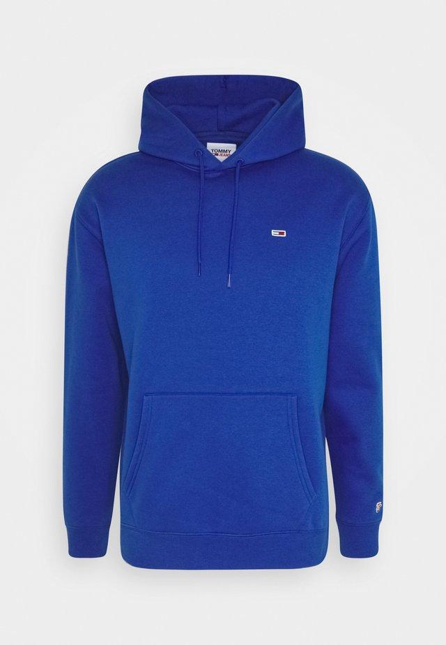 CLASSICS HOODIE - Kapuzenpullover - providence blue